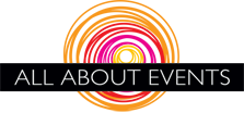 all about events logo