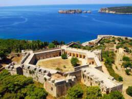 Castle-Pylos